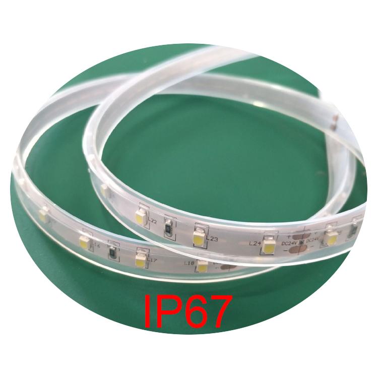 Waterproof LED strip