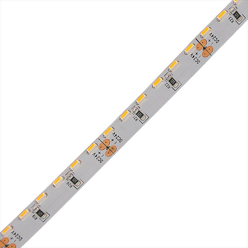 High CRI Series 3014 Side Emitting 120leds/M Led Strip Light