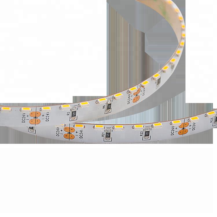 High CRI Series 3014 Side Emitting 156leds/M Led Strip Light