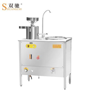 Gas Soybean Milk Machine