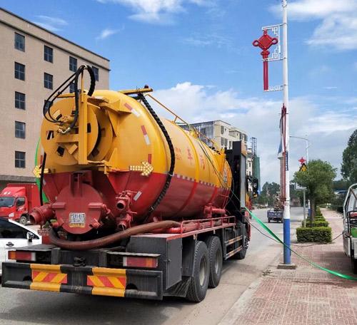 市政排水管道應該怎么合理的進...