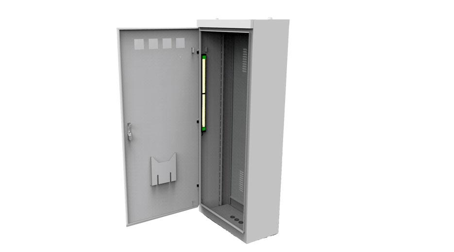 Line012电柜应用案例