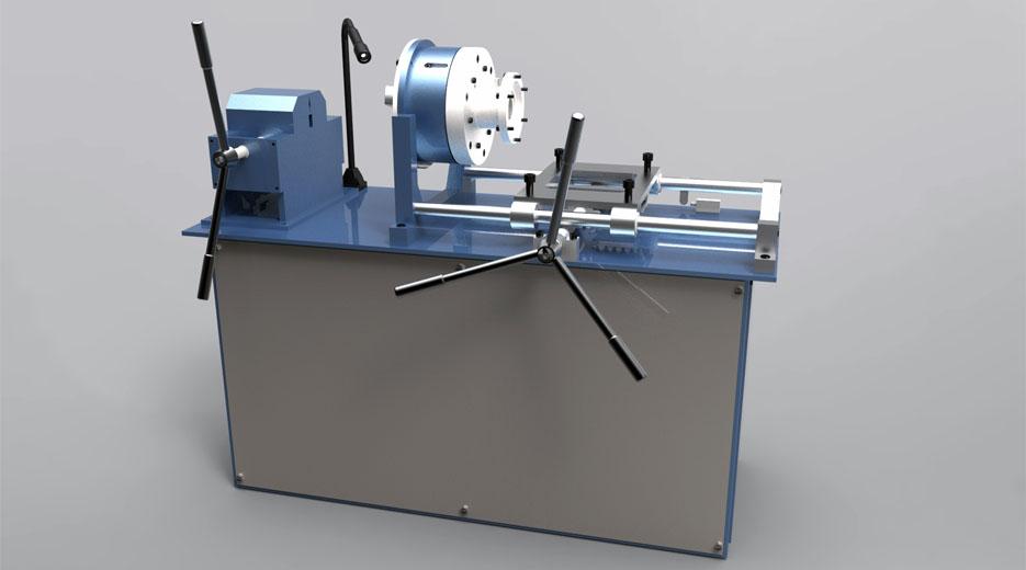 SL30工具机应用案例