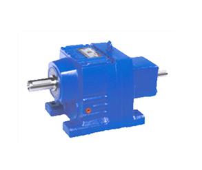R系列斜齿轮减速电机