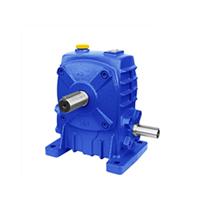 WP系列蜗轮蜗杆减速机