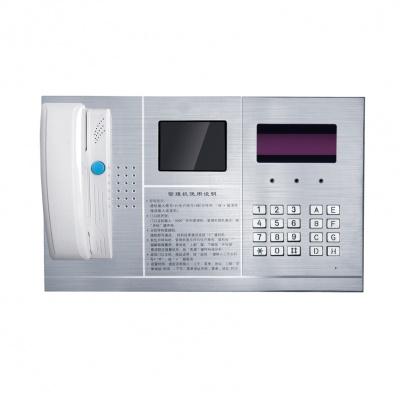 GL-A款管理机