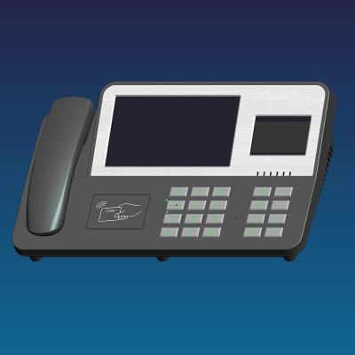 GL-7款管理机