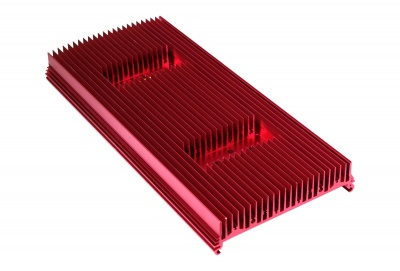 外壳散热铝材-3