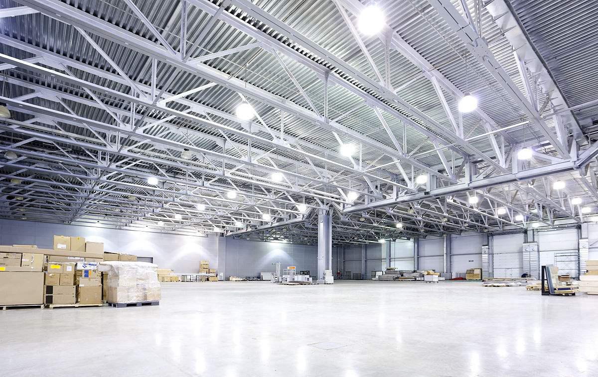 Warehouse case