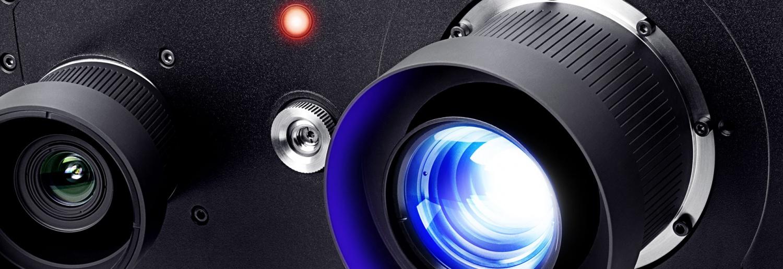 ATOS 5X 蓝光扫描仪 自动化全车检测