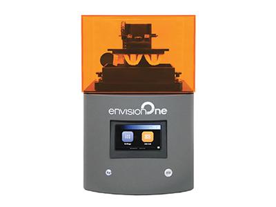 德国进口光固化成型Envision One cDLM连续数字光制造3D打印机