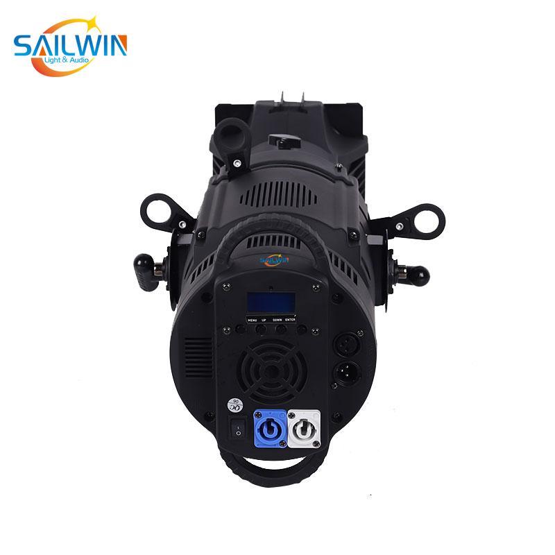 200W 4in1 RGBW LED Ellipsoidal Profile Light