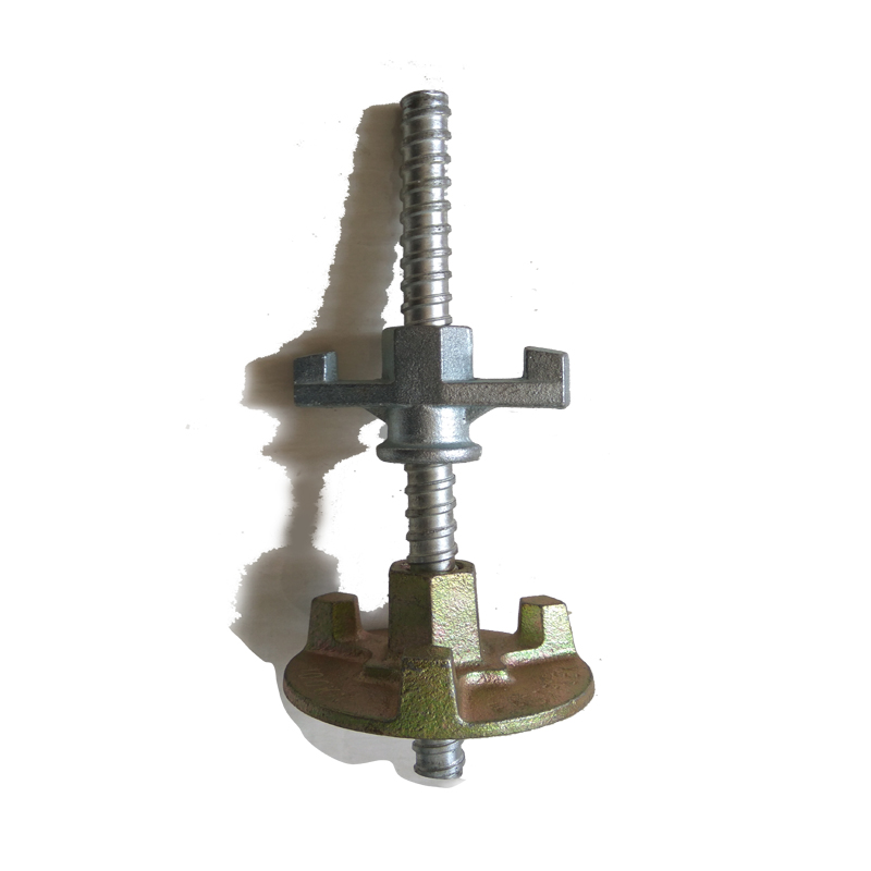 Concrete-Formwork-Parts-Tie-Rod-and-Wing