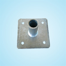 hot-sell-galvanized-scaffold-base-plate