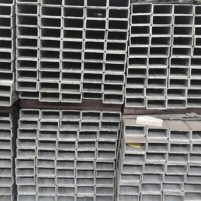 热镀锌方管