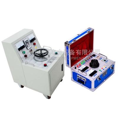 05.TC试验变压器控制台
