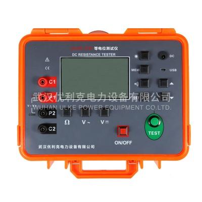 31.ULDD-Z30等电位测试仪