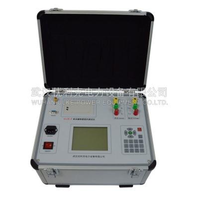 27.ULZK-P变压器短路阻抗测试仪(有源)