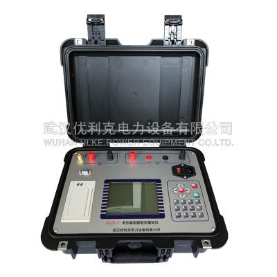 26.ULZK-T变压器短路阻抗测试仪
