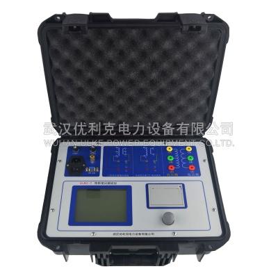 21.ULBC-T特种变比测试仪(铁路主变)