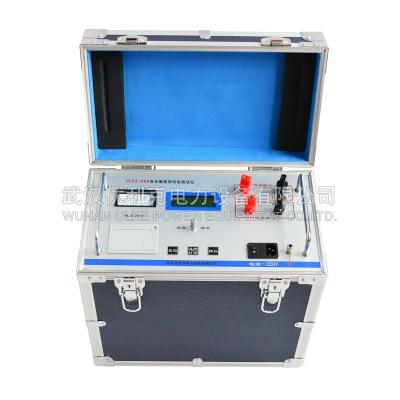 11.ULZZ-40A变压器直流电阻测试仪