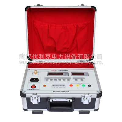 03.ULZZ-2A变压器直流电阻测试仪