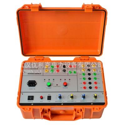 12.ULKE-DQ33模拟断路器