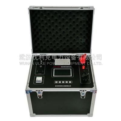 05.ULHL-600P智能回路电阻测试仪