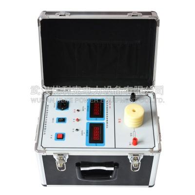 02.ULYB-30氧化锌避雷器直流参数测试仪(10KV)
