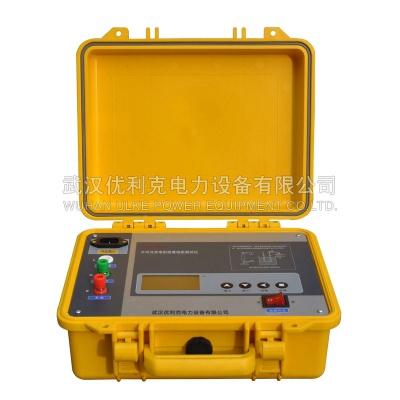 03.ULKE-2671F水内冷发电机绝缘电阻测试仪