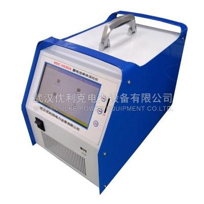 11.XDC-H100A蓄电池单体活化仪