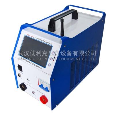 06.XDC-FD220V110V蓄电池放电仪