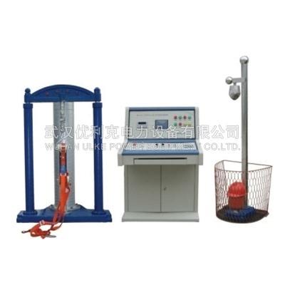 25、QJ-20KN安全工器具力学性能试验装置