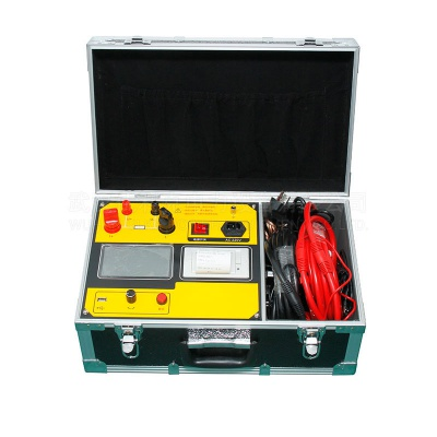 04.ULHL-200P智能回路电阻测试仪