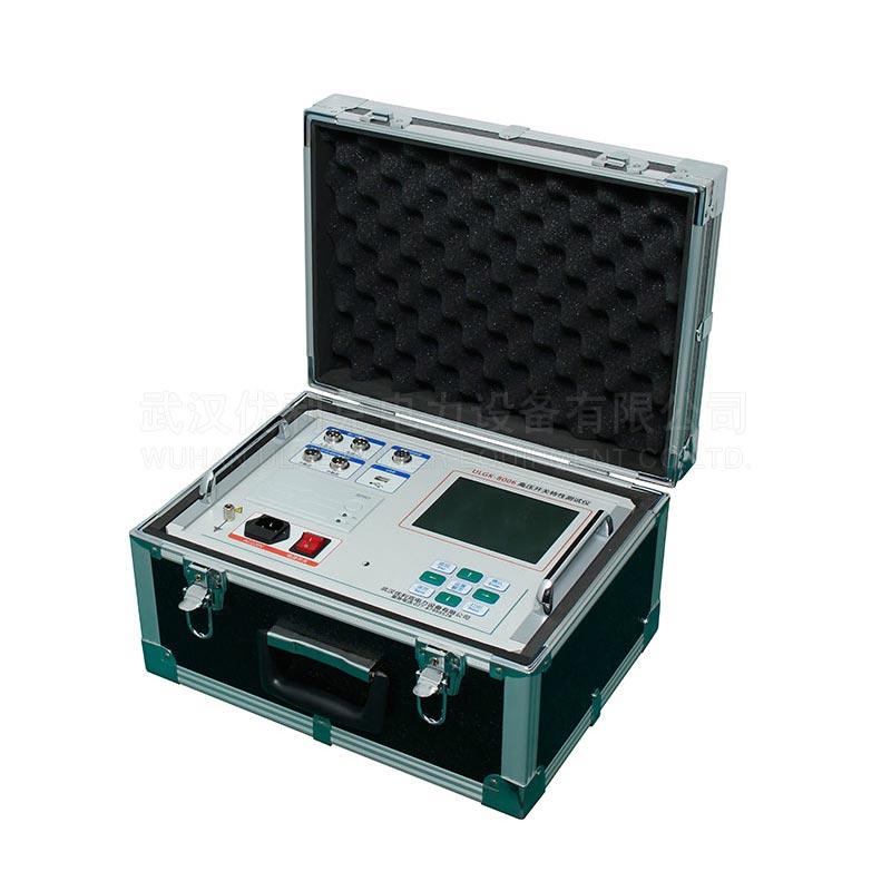 07.ULGK-8006断路器特性测试仪(6路)