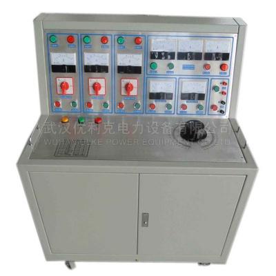20.ULGY-1000开关柜通电试验台