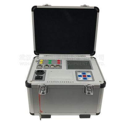 06.ULGK-7006断路器特性测试仪