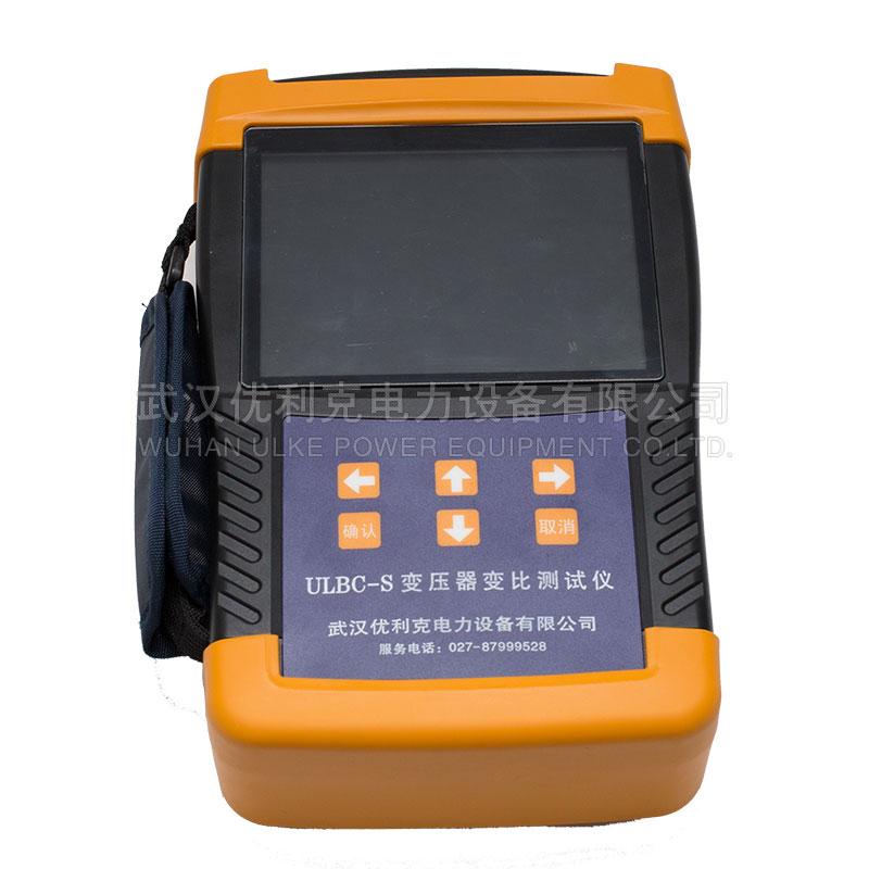 20.ULBC-S手持变压器变比测试仪