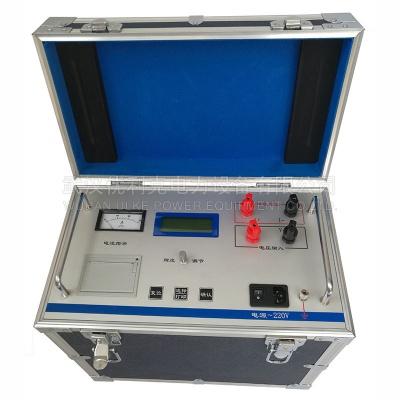 12.ULZZ-50A变压器直流电阻测试仪