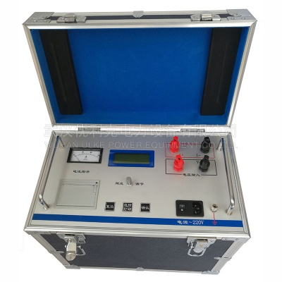 13.ULZZ-60A变压器直流电阻测试仪