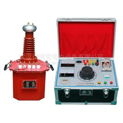 07.YDZ轻型式试验变压器
