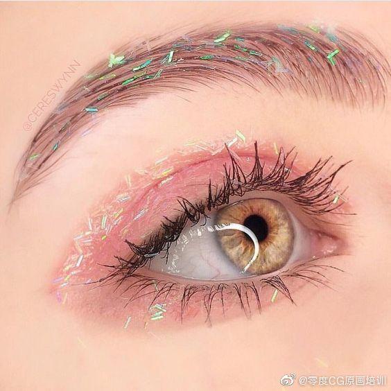 各种眼睛素材