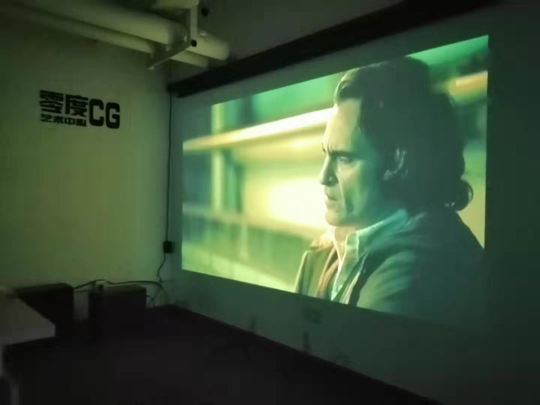 零度CG原画培训 | 午夜电影
