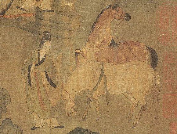 中国古代有哪些画师?他们的绘画技法怎么样...
