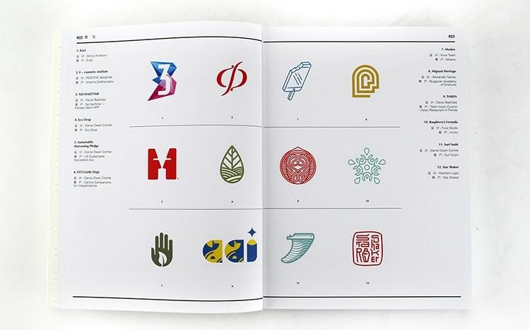 Logoism:Contemporary Logo Design