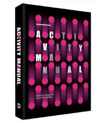 Activity Manual -Graphic Design For Event & Exhibition
