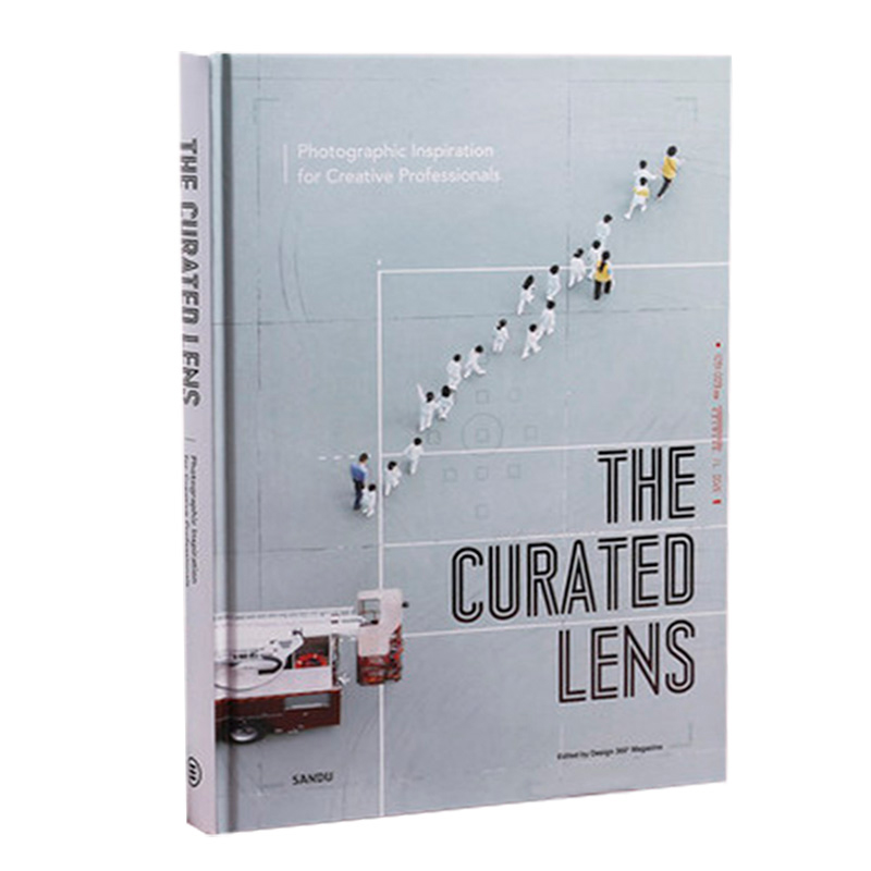 The Curated Lens: Photographic Inspiration for Creative