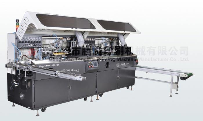 丝印机可以提供哪些特殊的印刷