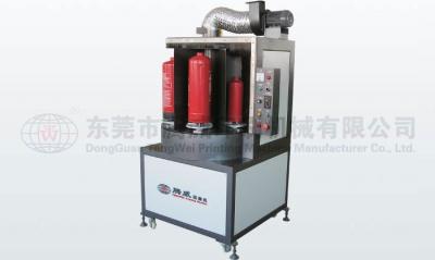 转盘式UV固化机