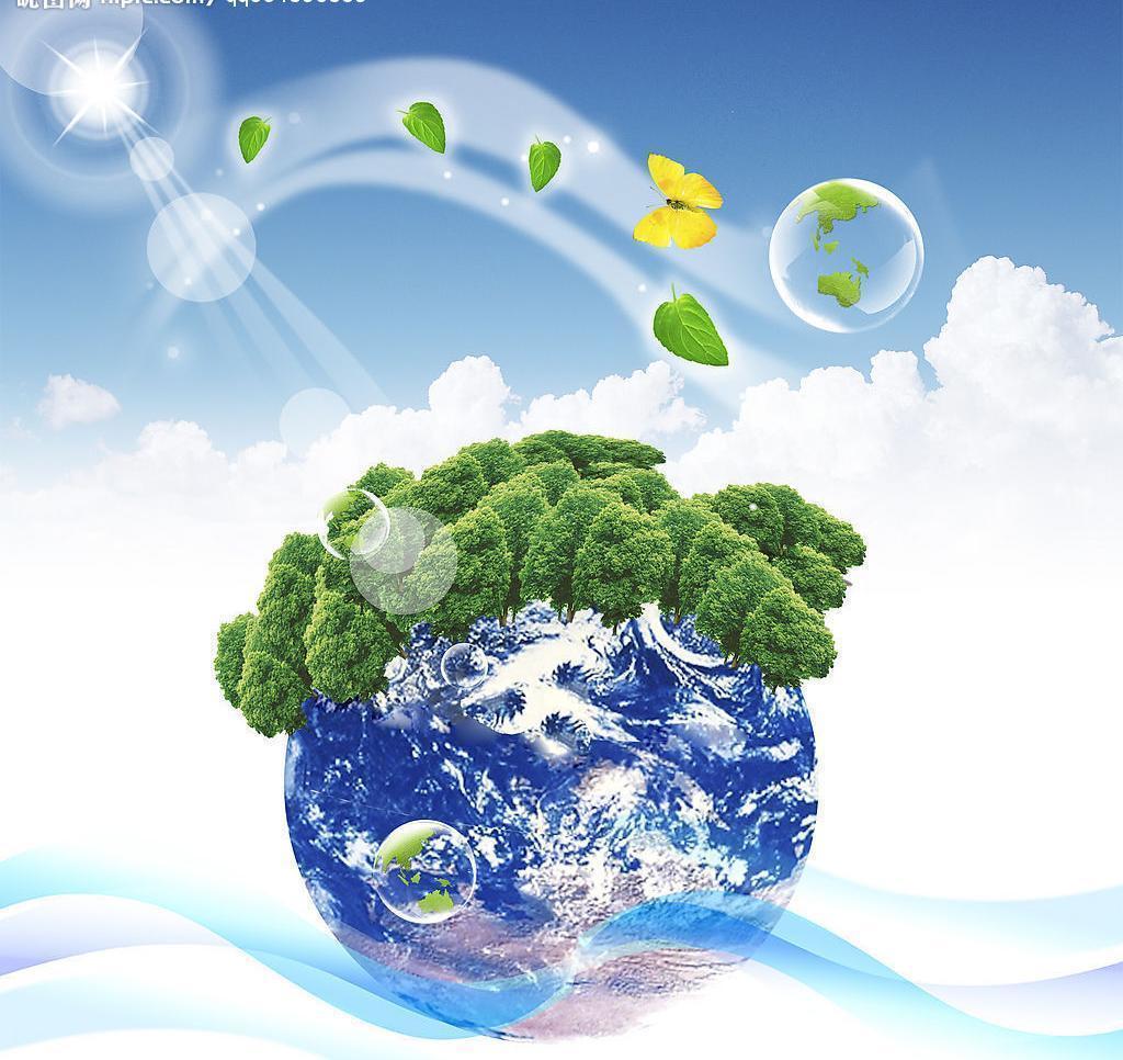 """中国成为2019年""""世界环境日""""主办国"""
